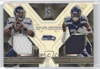 C.J. Prosise, Russell Wilson /199