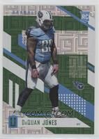DaQuan Jones #/5