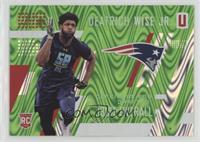 Rookies - Deatrich Wise Jr. /499