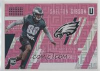 Rookies - Shelton Gibson #/299