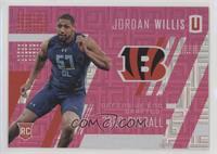 Rookies - Jordan Willis #/299
