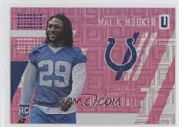 Rookies - Malik Hooker #/299