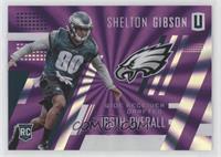Rookies - Shelton Gibson #/149
