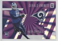 Rookies - Gerald Everett /149
