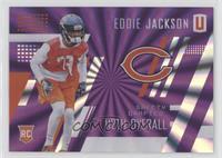 Rookies - Eddie Jackson /149