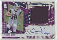 RPS Rookie Jersey Autographs - Cooper Kupp /49