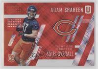 Rookies - Adam Shaheen #/25