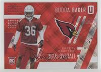 Rookies - Budda Baker #/25