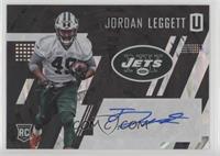 Jordan Leggett /199
