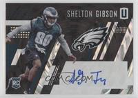 Shelton Gibson #/199