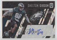 Shelton Gibson /199