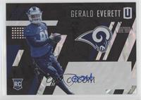 Gerald Everett /199
