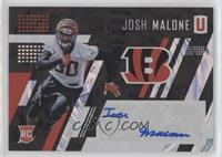 Josh Malone #/199