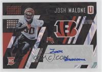 Josh Malone /199