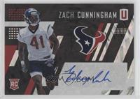 Zach Cunningham /199