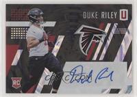 Duke Riley #/49