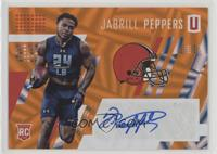 Jabrill Peppers /49