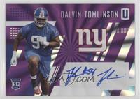 Dalvin Tomlinson /99
