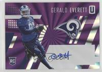 Gerald Everett /99