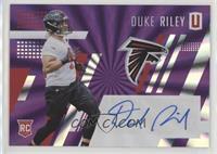 Duke Riley /25