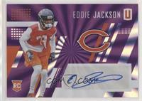 Eddie Jackson /25