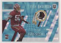 Rookies - Ryan Anderson #/49