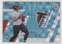 Rookies - Duke Riley #/49