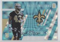 Rookies - Marcus Williams /49