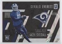 Rookies - Gerald Everett