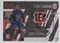 Rookies - Carl Lawson
