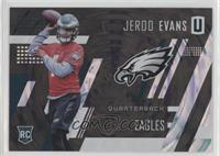Rookies - Jerod Evans