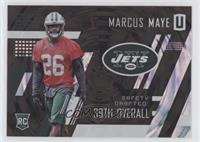 Rookies - Marcus Maye