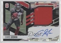 RPS Rookie Jersey Autographs - Chris Godwin #25/99