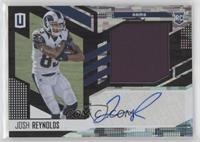 RPS Rookie Jersey Autographs - Josh Reynolds #96/199