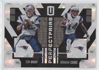 Brandin Cooks, Tom Brady