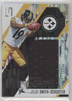 JuJu Smith-Schuster #/199