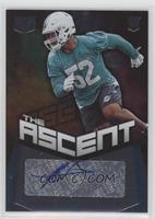 The Ascent - Raekwon McMillan #/49
