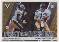 Terry Bradshaw, Le'Veon Bell
