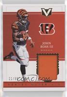 John Ross III #/99