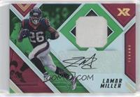 Lamar Miller /5