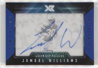 Jamaal Williams #40/49