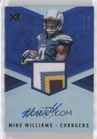 Mike Williams /10