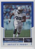 Jurrell Casey /35