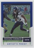 Richard Sherman /35
