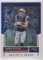 Chris Hogan /35