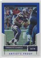 Thomas Rawls /35