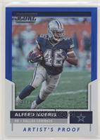 Alfred Morris #/35