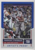 Rashad Jennings #/35