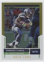 Thomas Rawls /50