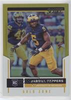 Rookies - Jabrill Peppers #/50